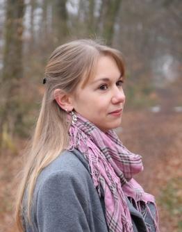 Profilbild Julia Lalena Stöcken