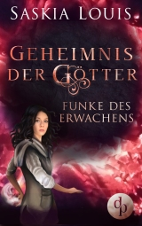 Götter 1 Cover