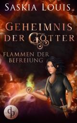 Götter 2 Cover