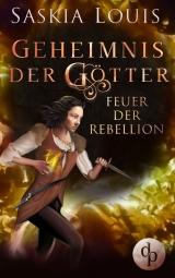 Götter 3 Cover