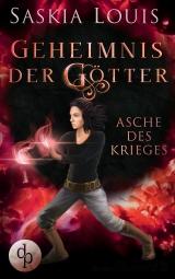 Götter 4 Cover