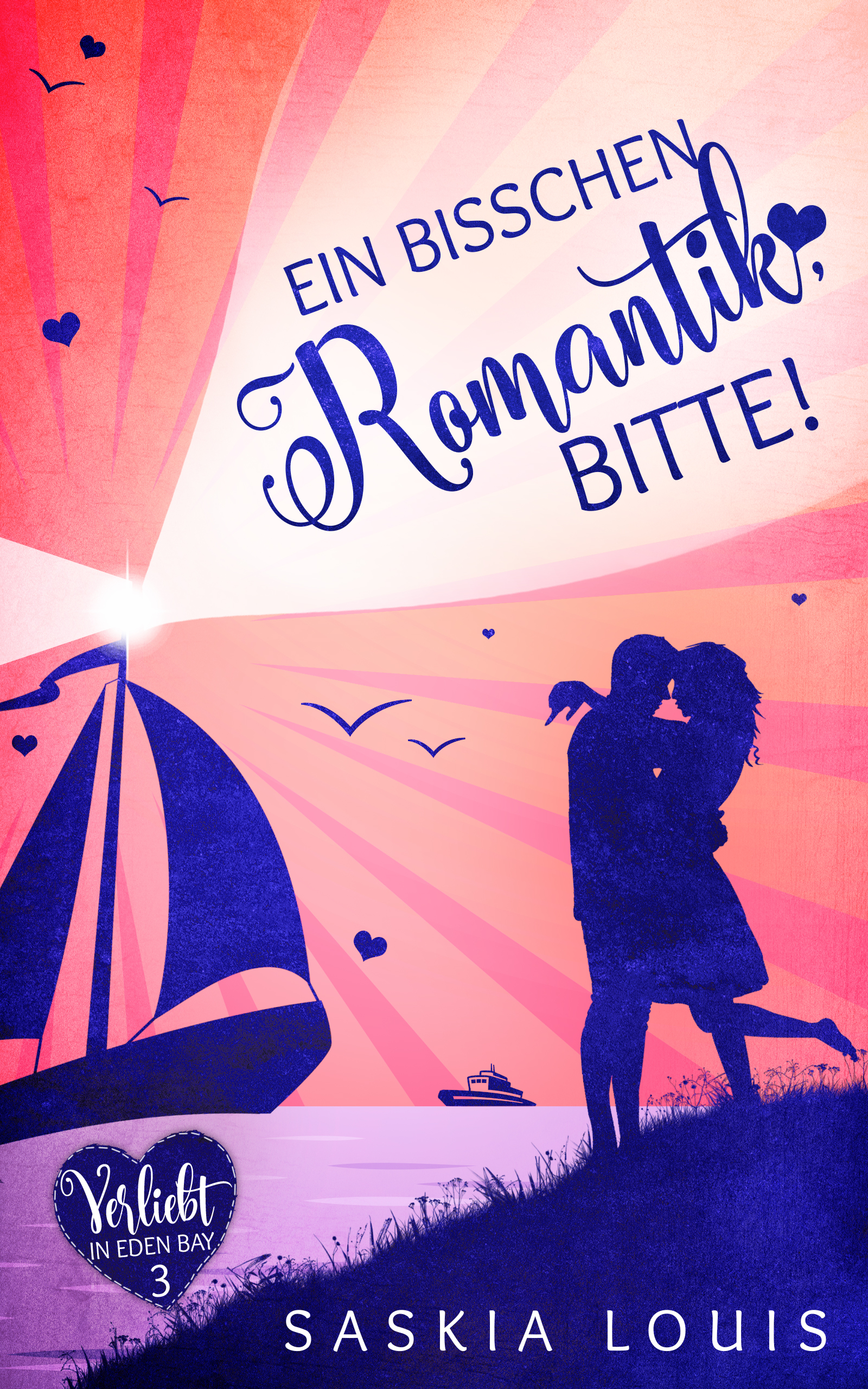 Ein bisschen romantik bitte3